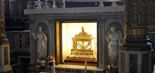 Chains of St Peter, Saint Peter in Chains San Pietro in Vincoli